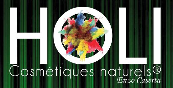 Logo Holi Cosmetiques - Le Cocon De Camille - Camille Jokerlé