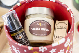 Le Cocon de Camille - Salon de coiffure végétal - maquillage bio - bougie huiles essentielles Camille JOKERLE